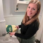 Jill-recycled cleaning product
